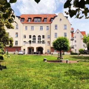 Betreutes Wohnen Eilenburg